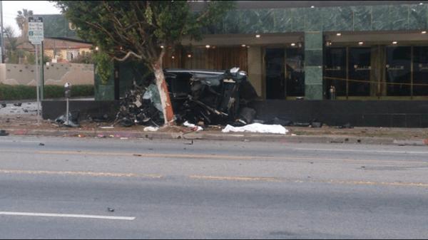 Crash by Garden Suites Hotel / Wiltern on Western & Wilshire