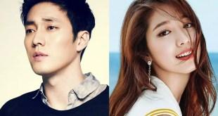 هل سيشارك كل من  park shin hye و so ji sub في العرض منوع جديد !!