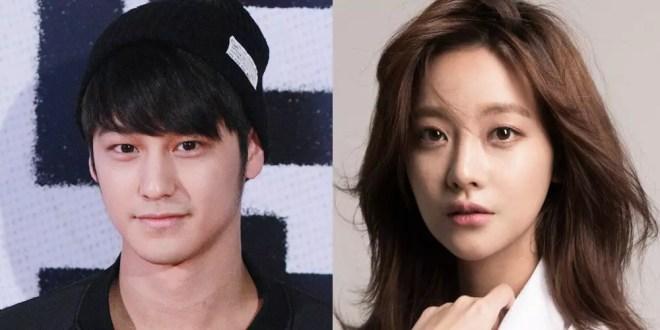 مواعدة Kim Bum لي Oh Yeon Seo عالم كوريا