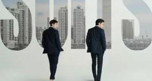 [تقرير دراما] البدلات Suits