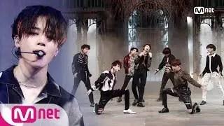 """[آراء مستخدمي الانترنت]BTS يكشفون عن أداء """"Fake Love"""" لأول مرة."""