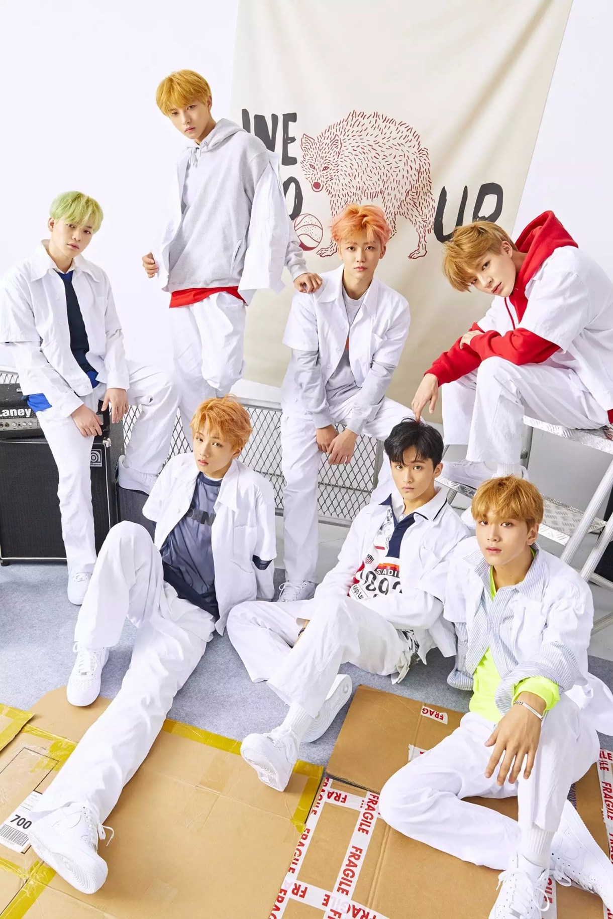 NCT-Dream