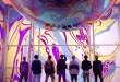 نجاح ضارب جديد لفرقة BTS مع اغنية DNA
