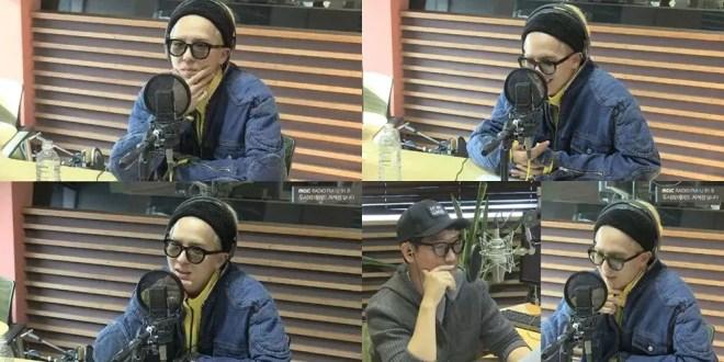 Song Min Ho يقطع وعدا جريئا في حال تصدر عودة وينر المركز الأول بالمخططات الموسيقية