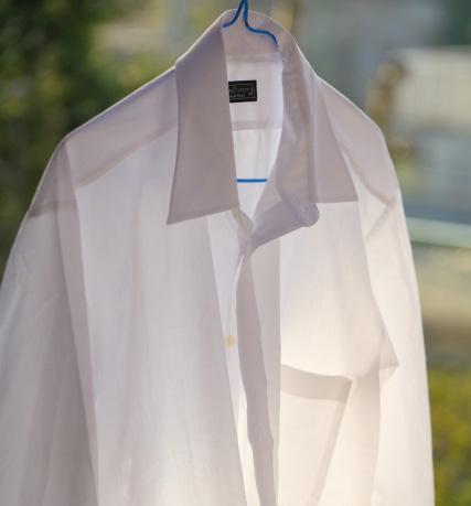 脇汗で服が臭い!素材の違い?臭いを取る洗濯の仕方は?