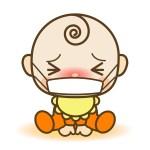 赤ちゃんの鼻水鼻づまりが治らない!冬の夜の対策は?耳鼻科に行くべき?