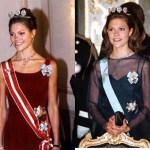 秘密主義の皇太子一家と拒食症経験者ヴィクトリア王女