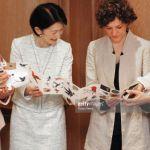 天皇皇后愛媛国体に出席*チリ訪問の秋篠宮ご夫妻29日は別行動でした