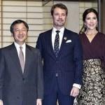皇太子夫妻主催の夕食会に雅子さまの車寄せお出迎えなし!