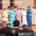 歌会始の儀も皇室番組は観なくなり、皇室に対して気持ちが薄れてきた