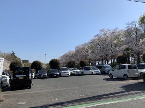 与野公園駐車場