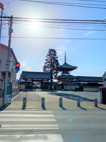 与野本町 円乗院