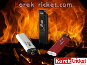 Korek Cricket Indonesia