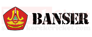 Logo Customer korek cricket Banser NKRI Harga Mati