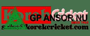 Logo Customer korek cricket GP Ansor NU