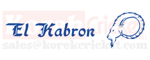 Logo Customer korek cricket El Kabron