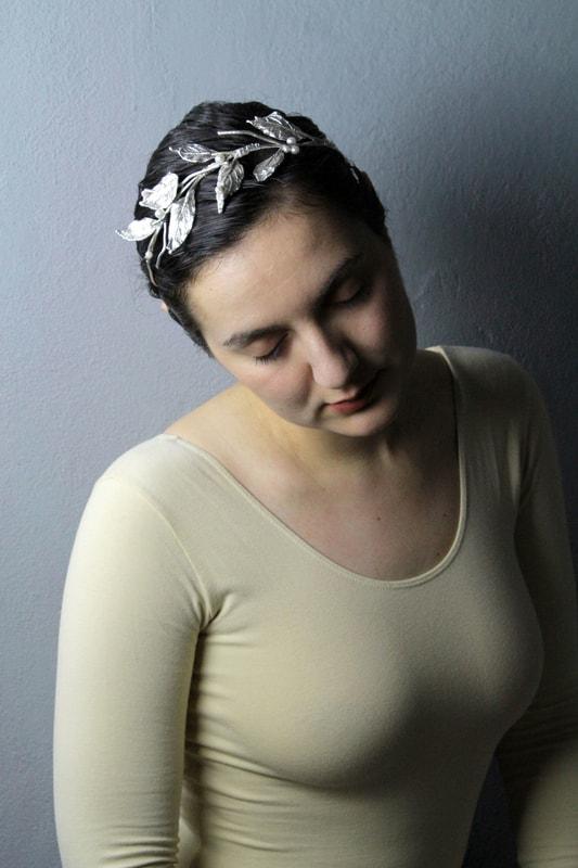 Vlasová korunka Ida