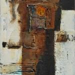 Powertex and Rusty Powder canvas