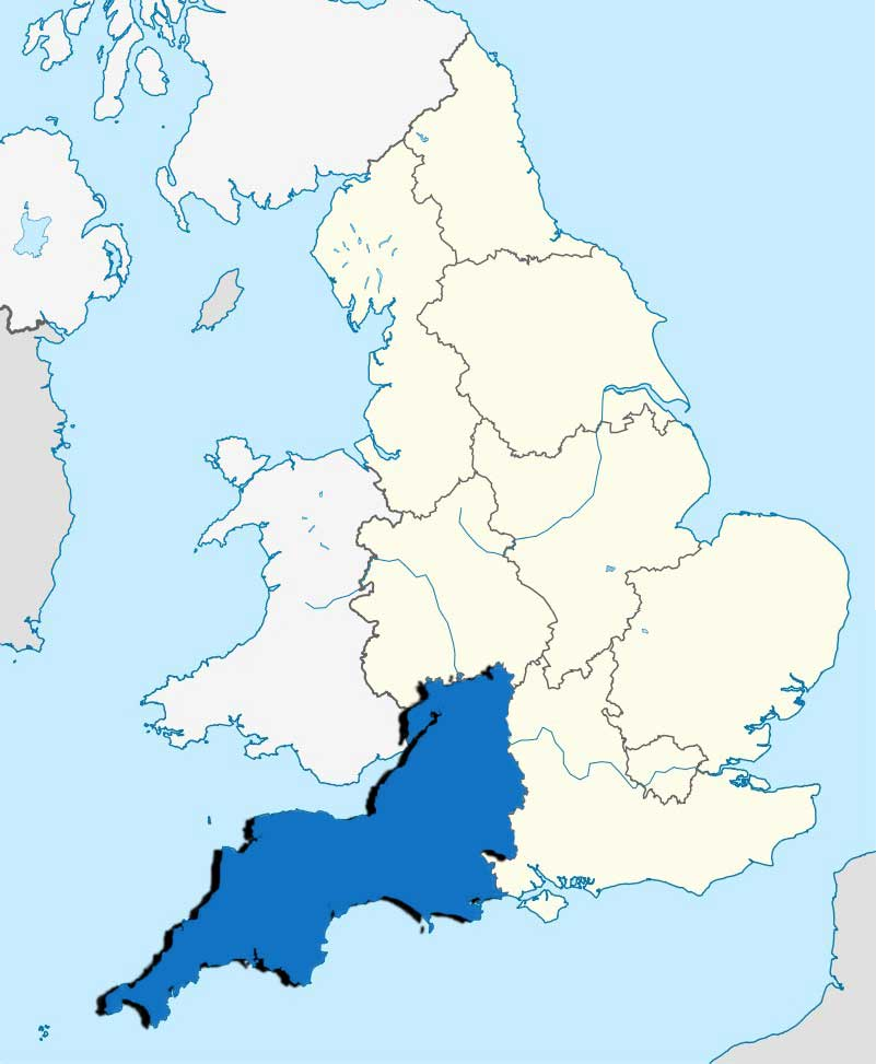 South West UK KORE Therapy Specialists