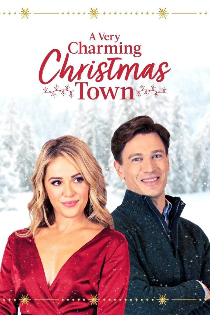 A Very Charming Christmas Town (2020)