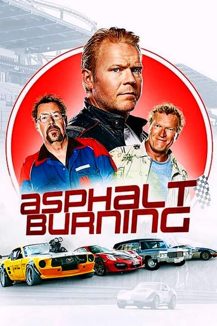 Asphalt Burning (2020) [Norwegian]