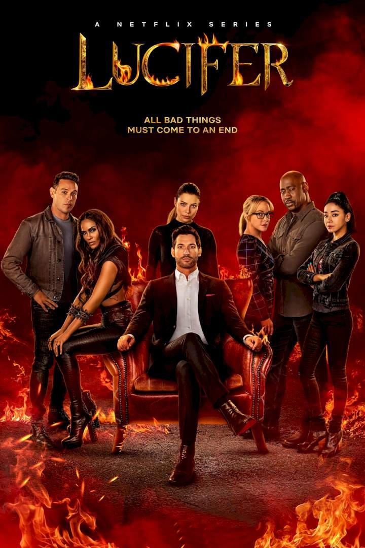 Lucifer Season 6 Episode 1