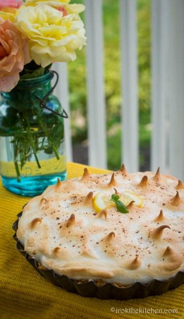 Lemon Merengue Pie-18