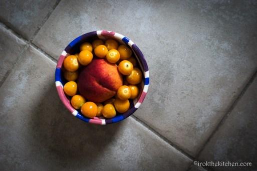 Gooseberry Smoothie-2