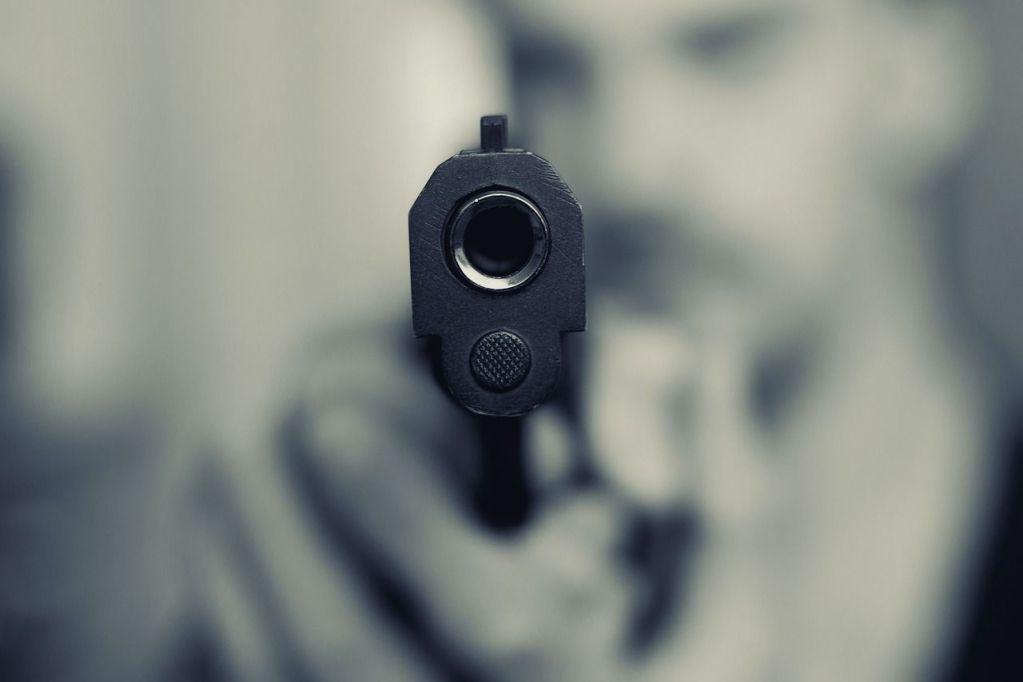Aprieta el gatillo Pepe - Jesús Chávez