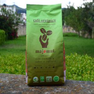 Cafe Majomut - Preparacion Europea