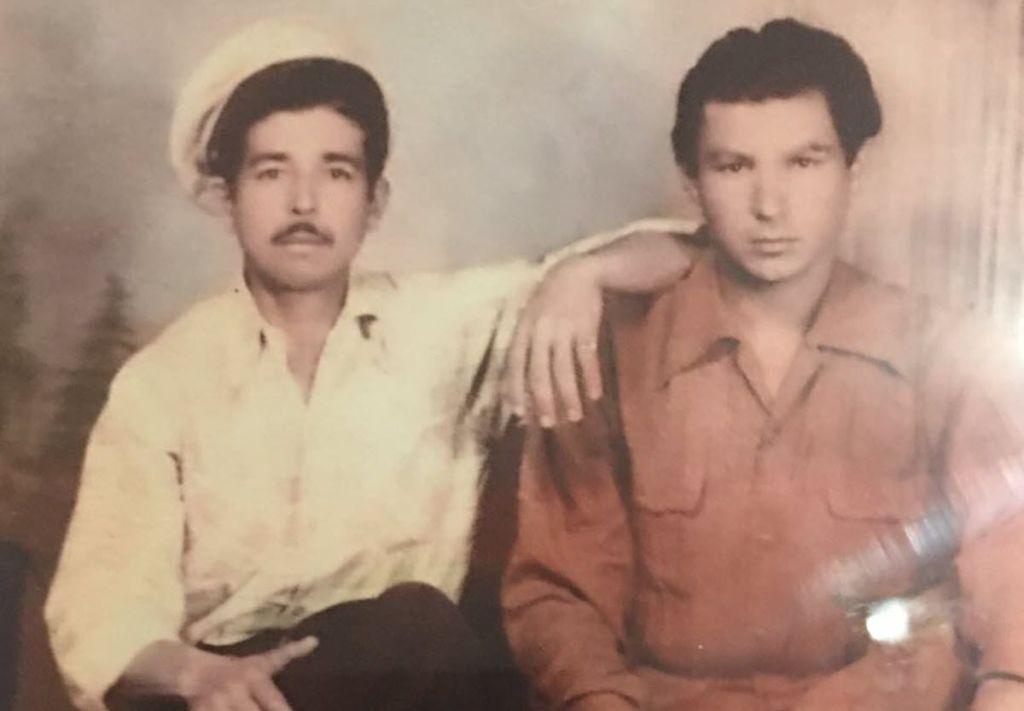 Puntiagudo - Emilio Arce Castro