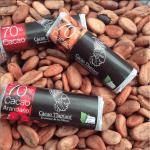 Barra de cacao - Tlatuani