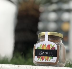 Cacao en Polvo II - Kahlo MX