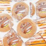 Tortilla de avena - Omar Franco