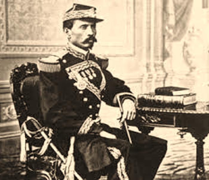 General Marquez de Leon