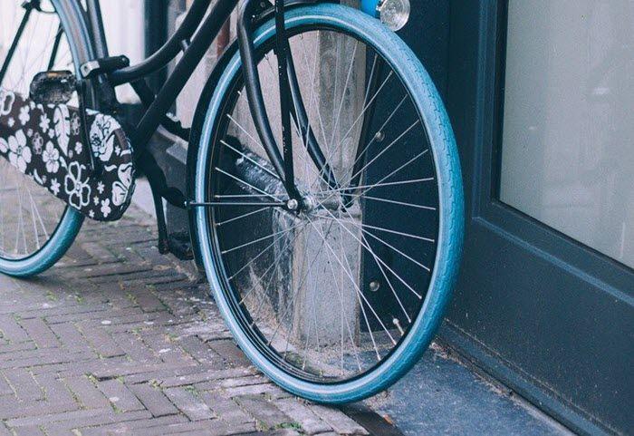 La bicicleta borracha - Jesus Chavez