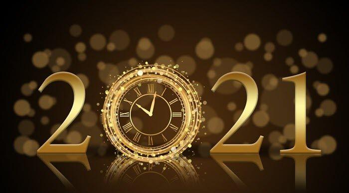 Nuevo Año - Ricardo Hernandez