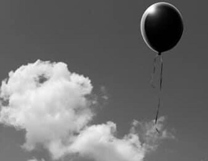 El globo que volvio - Florentino Ortega