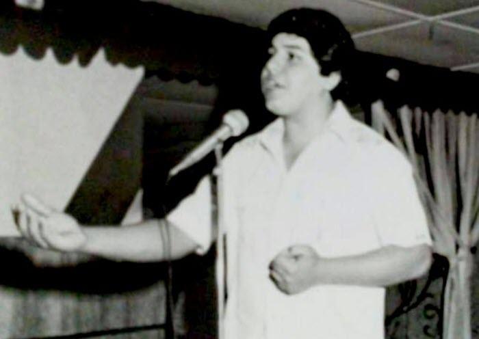 La voz de Álvaro se apagó-Jose Peralta