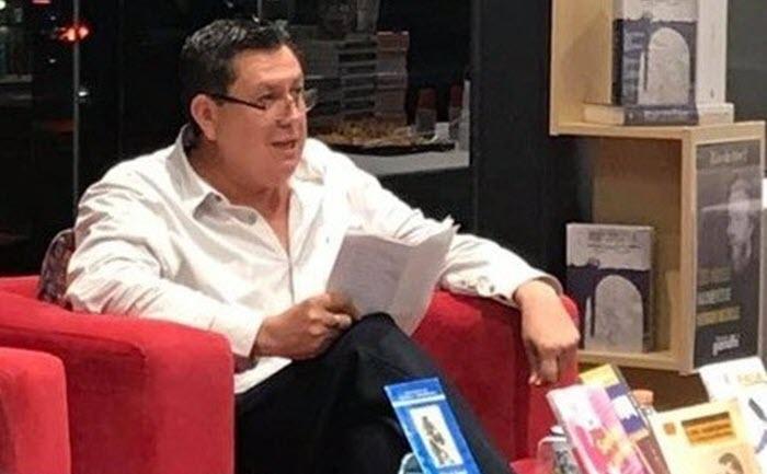 Miguel Angel Aviles Castro