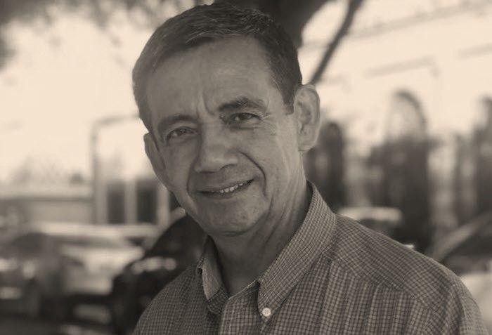 José Peralta Montoya