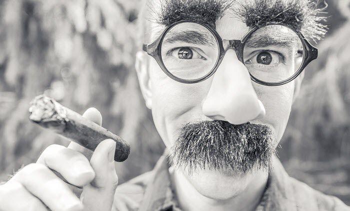 Dejar de fumar - Carlos Padilla