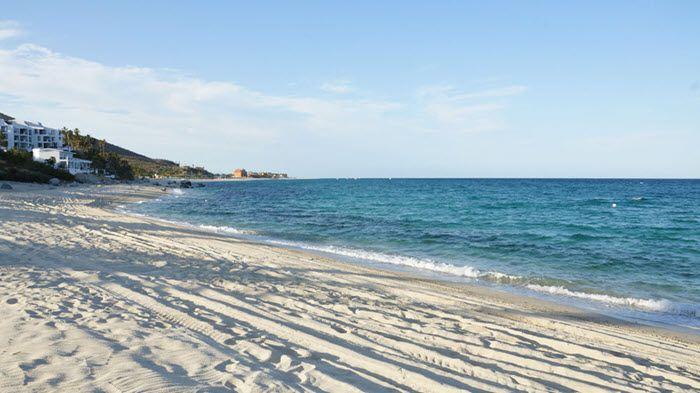 Playa Blanca - Carlos Padilla