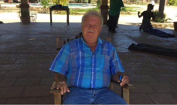 He vivido Mucho -- Victor Octavio Castro