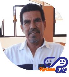 Carlos Padilla Ramos