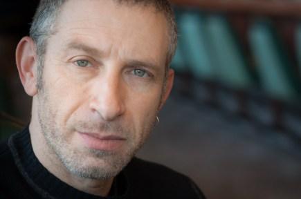 Mark Ivanir Headshot by Gilad Koriski