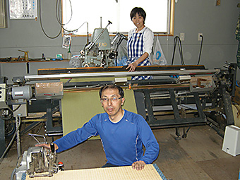 佐藤畳店1