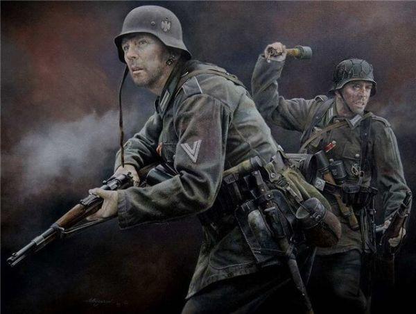 Картинки про Отечественную Войну 1941-1945 | Корки.lol