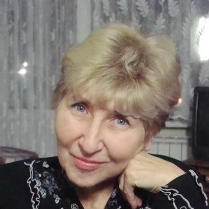 Sokolova L. A.