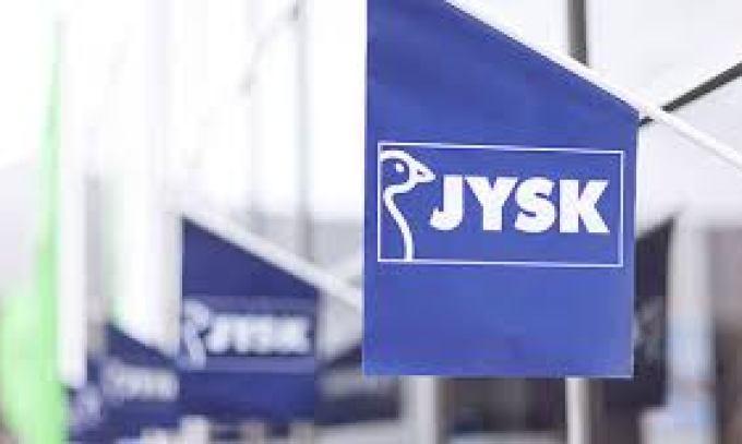 Rekordan bonus za JYSK zaposlenike u trgovinama